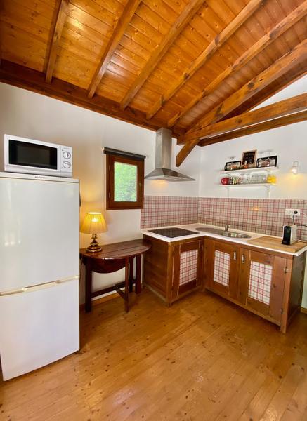 Wooden House - Vale da Silva VIllas #4