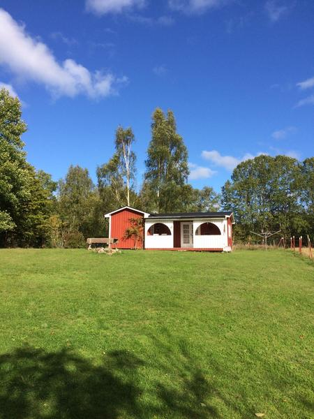 Summer house in the Swedish country side near lakes and forests #1