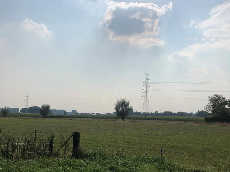 Experience 't Groen in all its facets in rural Nevele #7