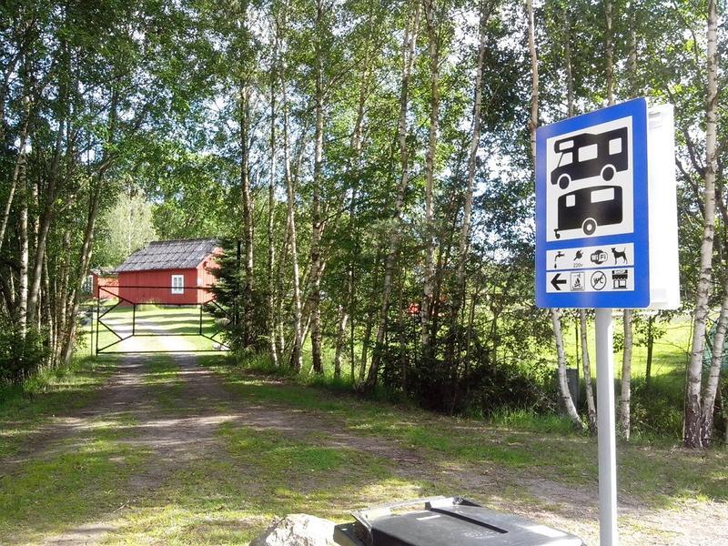 Hornsborg Mobi Camp Sweden #1