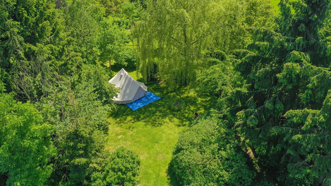 Relax @ our quiet Feng Shui orientated garden #7