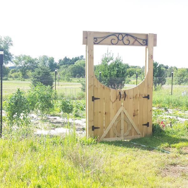 SwisMisElf's Faerie Glenn Garden #2