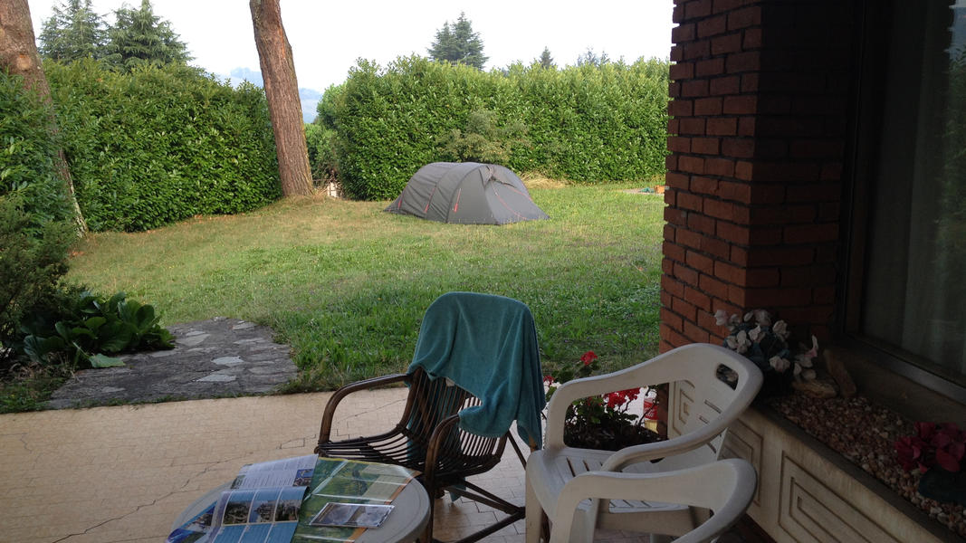 La Bassotta: talking about permaculture and climbing #2