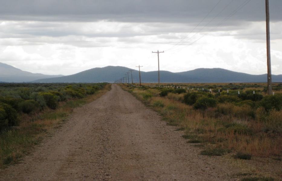 1/2 Acre MT View Property #1