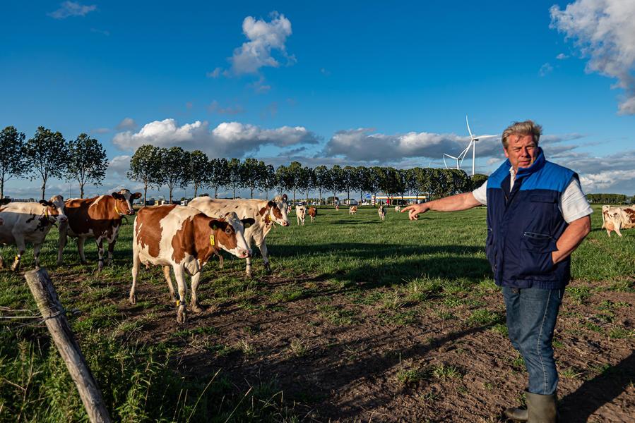 Primitief kamperen tussen de koeien met gratis kano's! #7