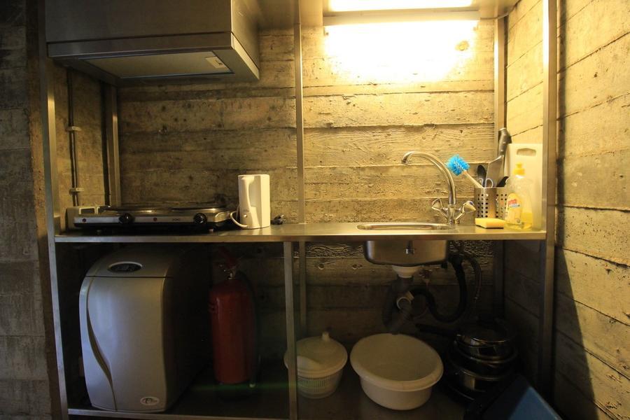 Sleeping in a Bunker! #10