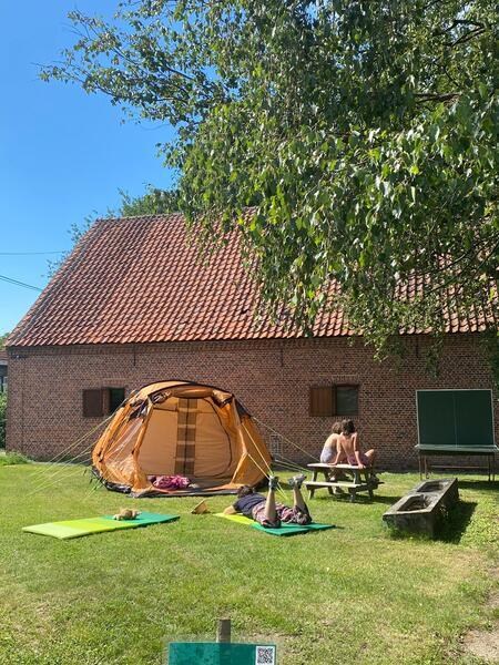Camp Grom #5