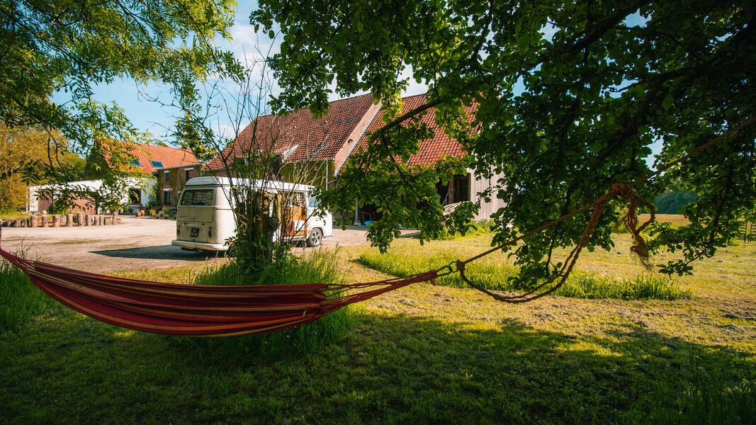 Idyllisches Camping in der Nähe von Wald und wunderschönem 'Pajottenland' #10