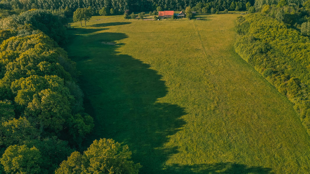 Idyllisches Camping in der Nähe von Wald und wunderschönem 'Pajottenland' #11