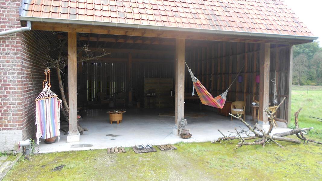Idyllisches Camping in der Nähe von Wald und wunderschönem 'Pajottenland' #16