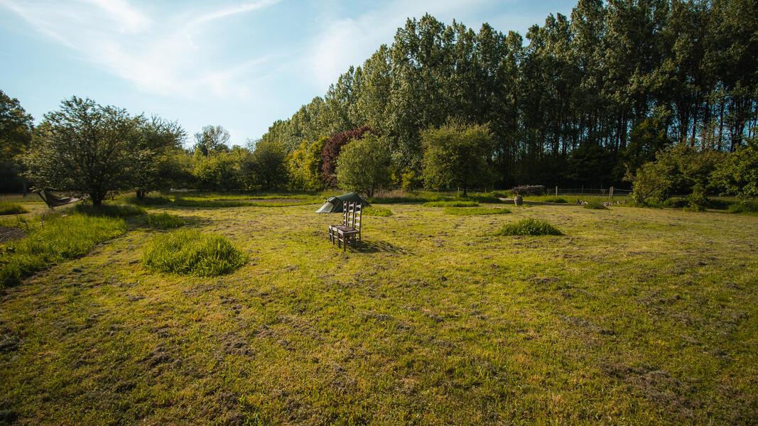 Idyllisches Camping in der Nähe von Wald und wunderschönem 'Pajottenland' #9