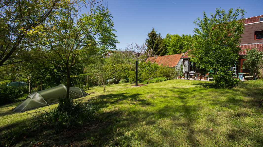 Casa Nyasa, naturist mini camping in heart of green Dordogne #6