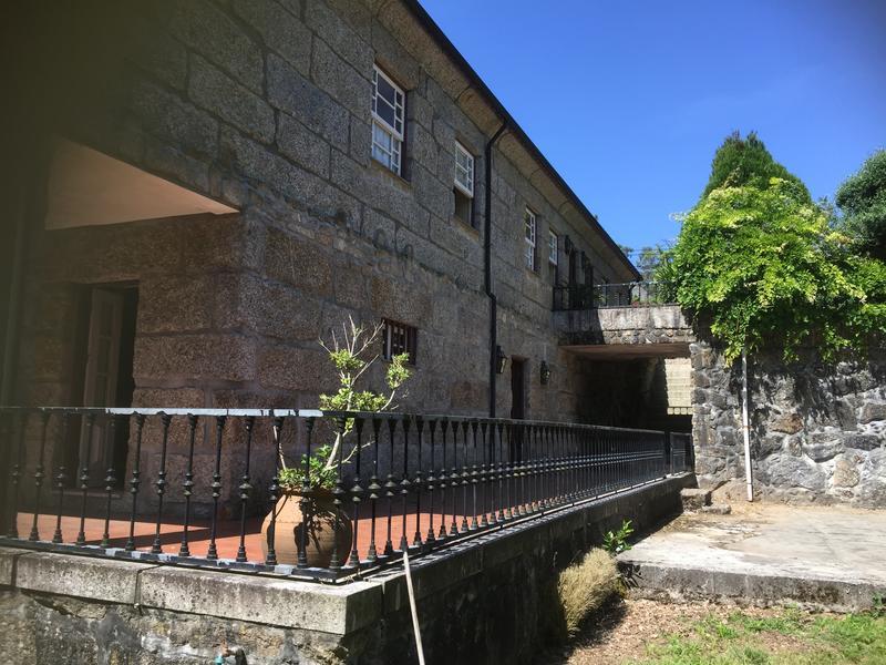 B&B Casa do monte Vizela Portugal - ook voor reizigers! #1