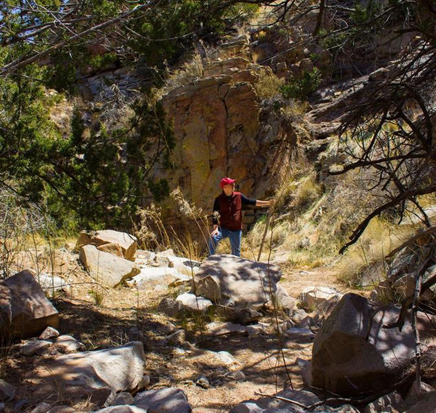 Scaramanga Production Ranch & Film Site #2