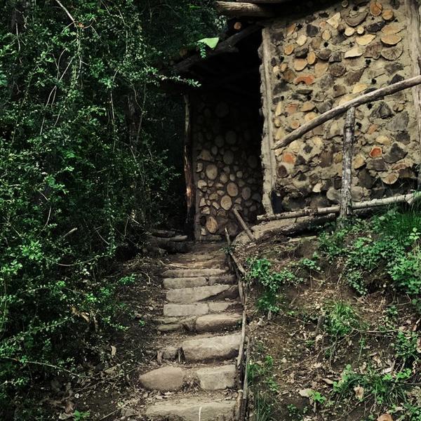 Castiglione Campspace, Wild Camping Paladini in the Tuscan Apennine. #3