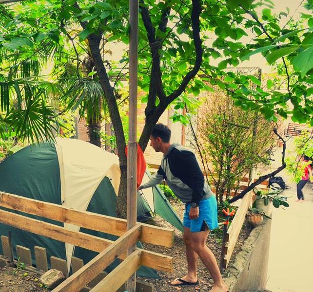19 INN camping #2