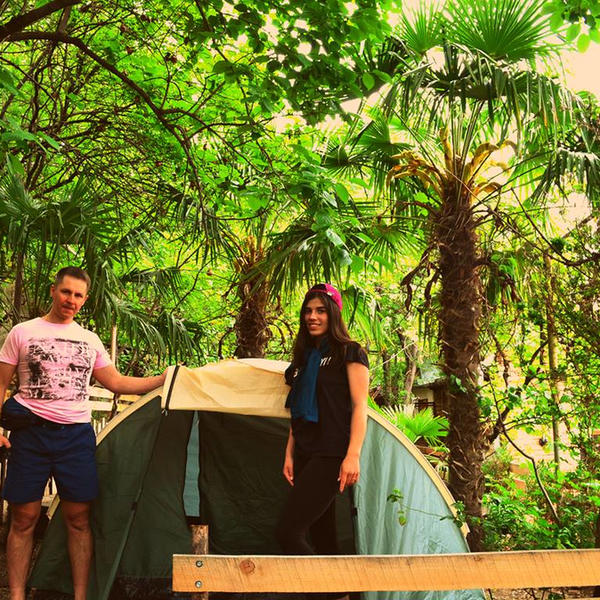 19 INN camping #4