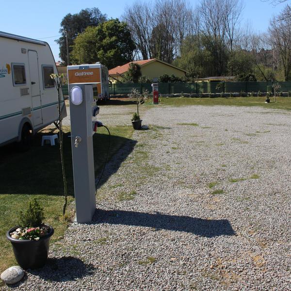Istas Garden: a familar and cosy campsite #2