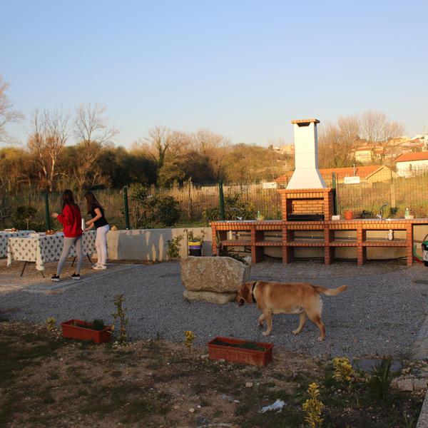 Istas Garden: a familar and cosy campsite #4