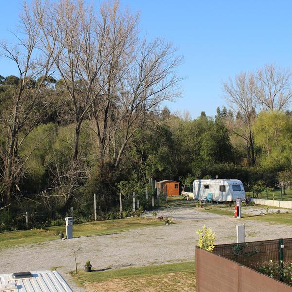 Istas Garden - Joia our caravan #2