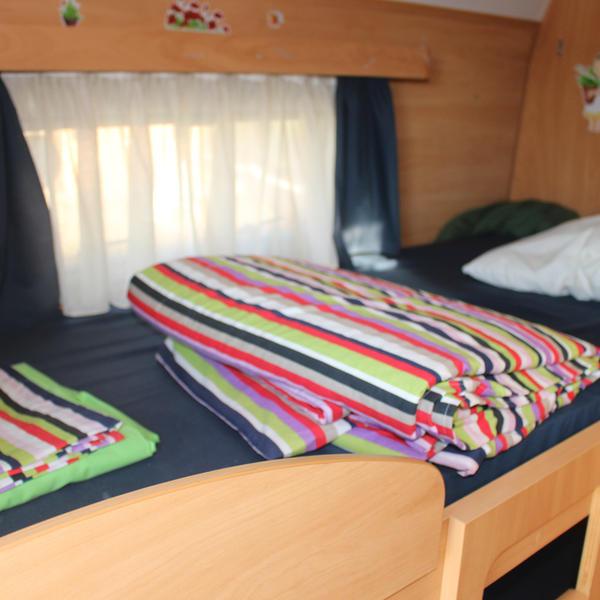 Istas Garden - Joia our caravan #3