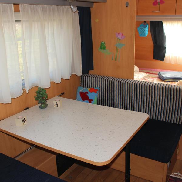 Istas Garden - Joia our caravan #4
