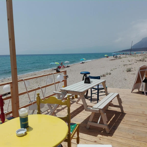 Shambala Sardinia Relax in Nature #4