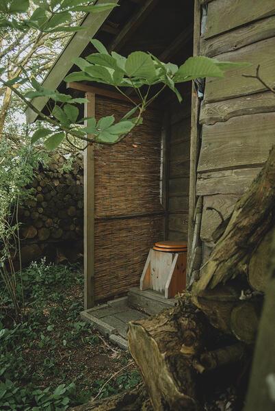 Öko-Camping in der Nähe von Wad und DarkSky-Park Lauwersoog #5