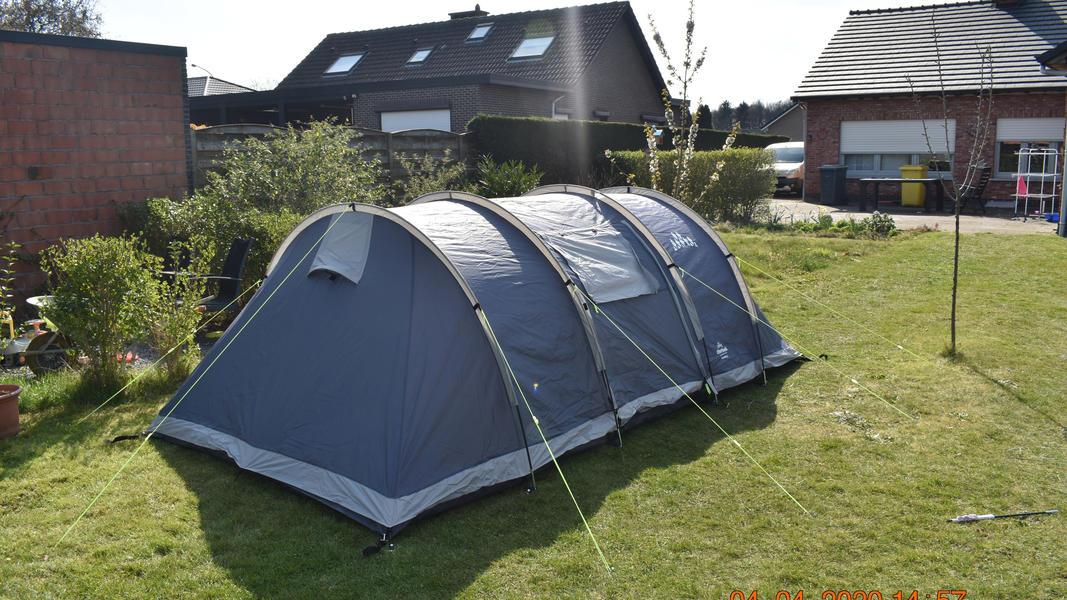 Ruime micro camping met privacy #10