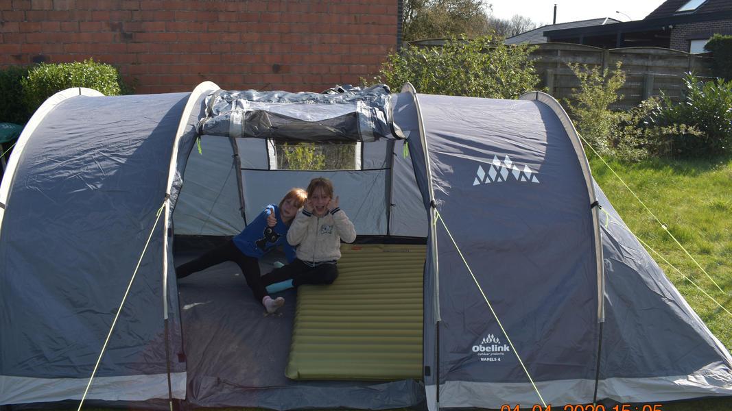 Ruime micro camping met privacy #7