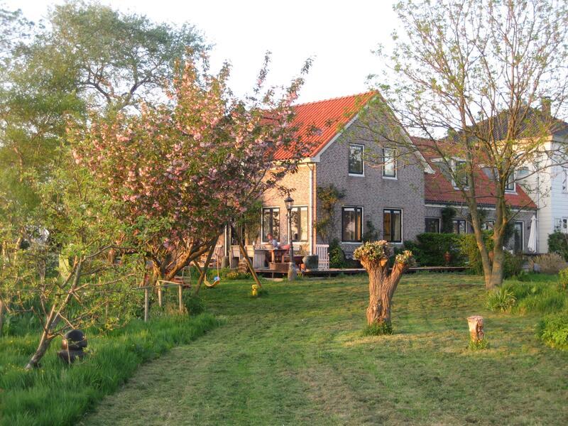 Amsterdam Landelijk Noord (Broek in Waterland) #1