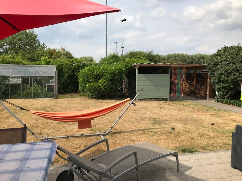 Micro Camping Willebroek #1