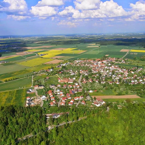 country relish on the Swabian Alb (near Ulmer Münster and the Blautopf) #5