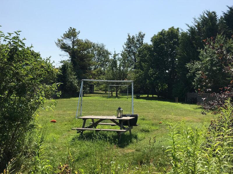 Country garden near Cambridge, UK #1