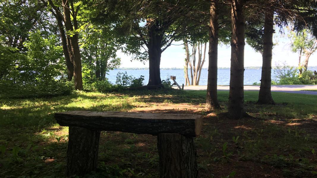 Peaceful Waterfront Property on Lake Ontario #4