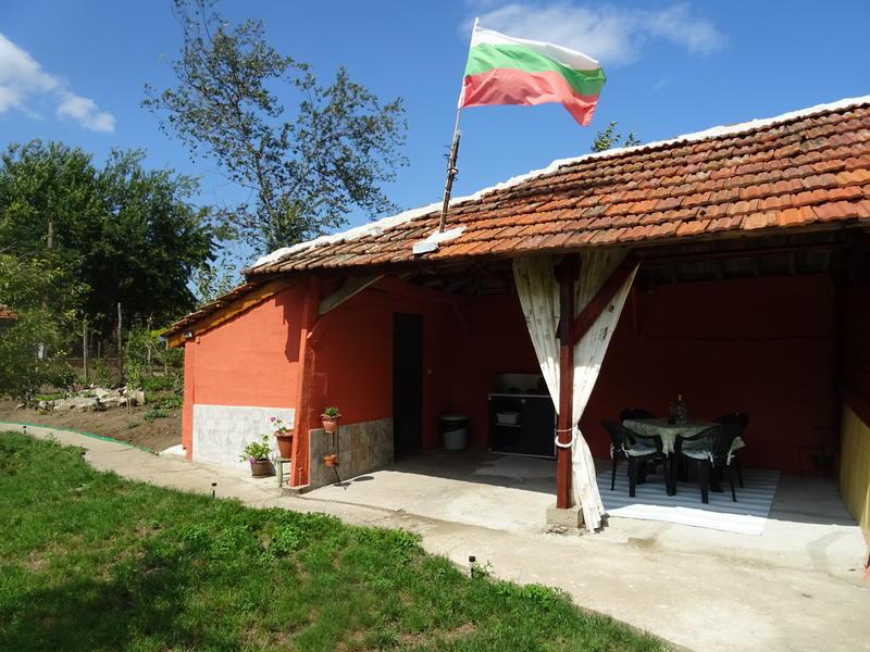 Ctahebo Landgoed Happy Lucky Home #1