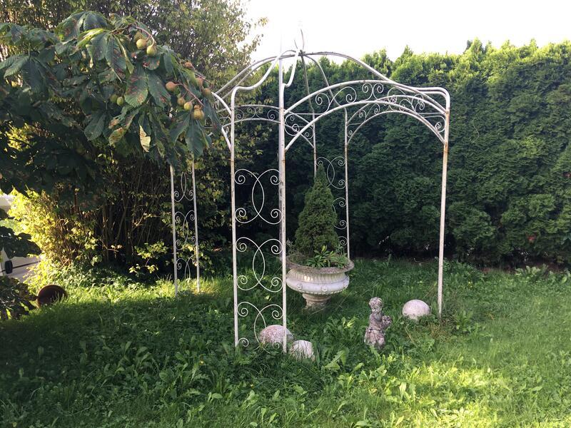 Landidylle/romantic garden #1
