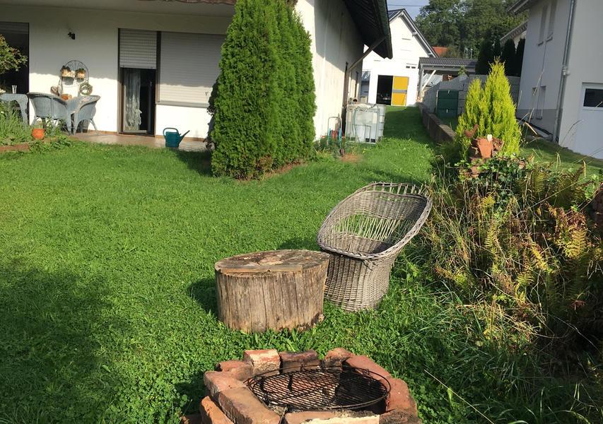 Landidylle/romantic garden #2