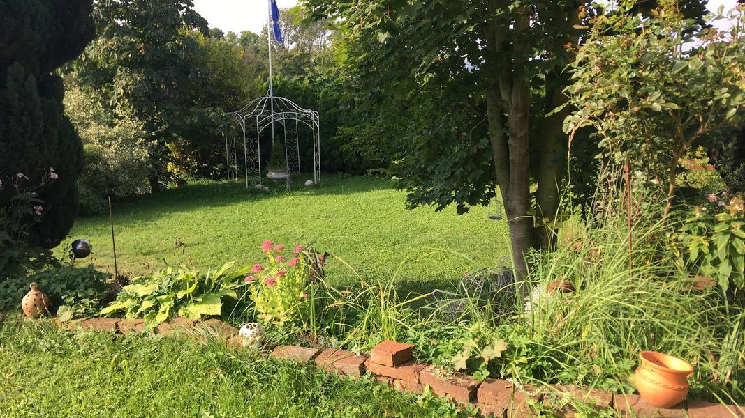 Landidylle/romantic garden #3