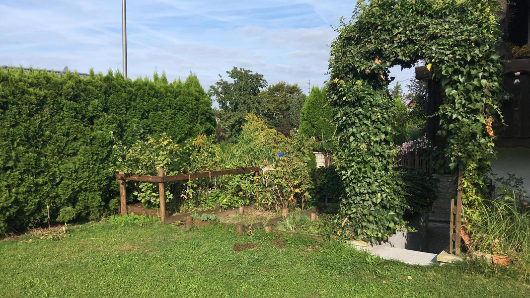 Landidylle/romantic garden #5