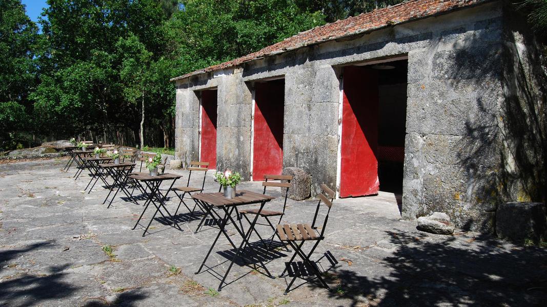 Quinta da Hortelã - A Nature Paradise near Porto #3