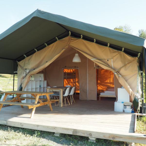 Micro Camping Loro Piceno #3