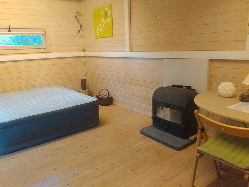 Cozy wooden house in the beautiful, green Druivenstreek #4