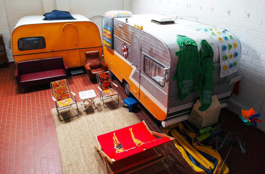 Treck Hostel #1