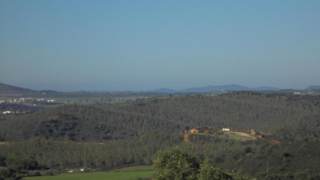 Cerca dos Sobreiros, where you can talk and hear the trees, animals, and sky. #4