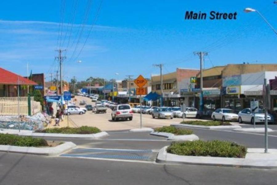 Rural spot close to shops & ocean #4
