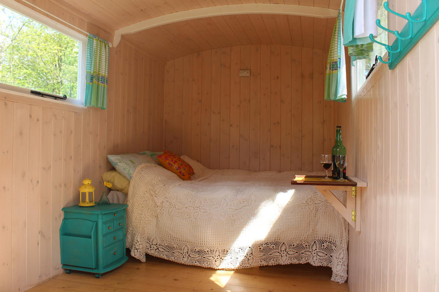 The Green Escape - Group Glamping #9