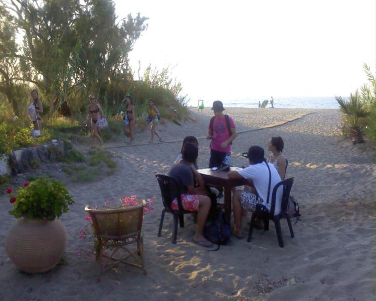 Rethymno Camping #12