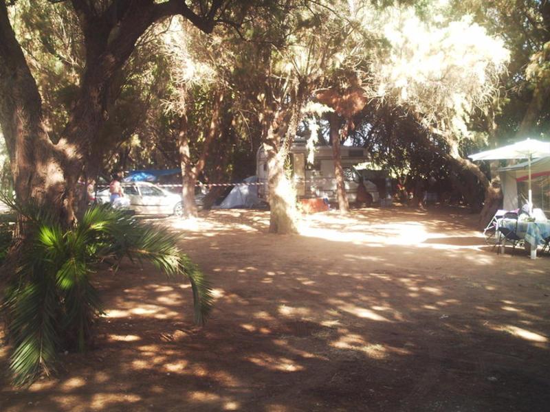 Rethymno Camping #21