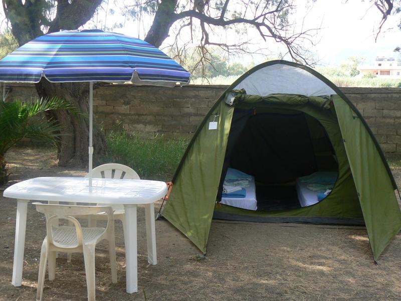 Rethymno Camping #23